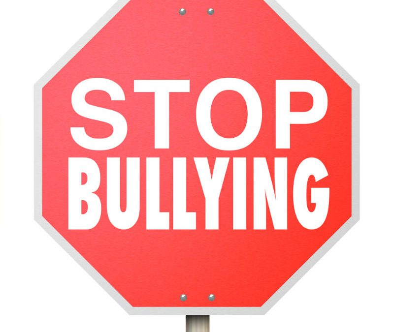 Helplines for bullying
