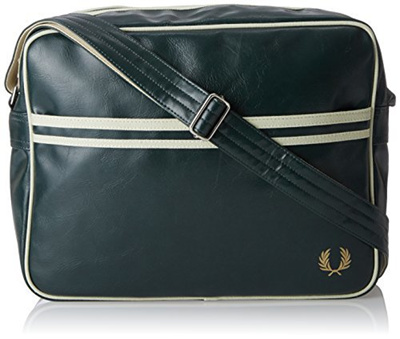 best backpack fred perry
