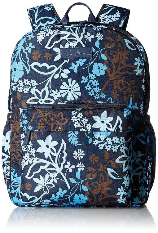 best backpack vera bradley